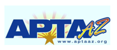Arizona Physical Therapy Association logo