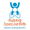 Raising Special Kids logo