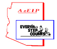 Arizona Department of Economic Security logo